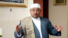 Aboebakar Alhabsy: Jika ada yang Katakan Fatwa Ulama Penyebab Keresahan, itu Logika Sesat