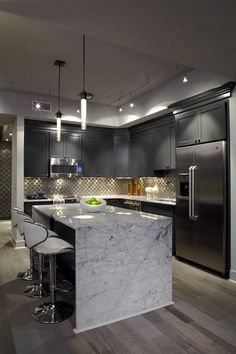 Examples kitchen modern kitchens kitchen appliances