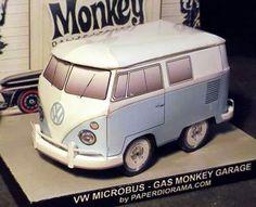 ..monkey vw