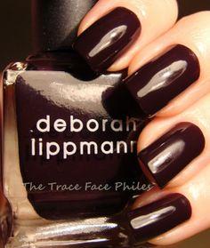 Deborah Lippmann Dark Side of the Moon.  SW, $7 shipped.  CATEGORY 2