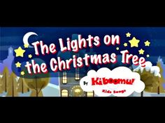 Christmas Tree Song for Kids | Christmas Songs for Children
