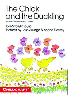Childcraft The Chick and the Duckling, Big Book for sale online Classroom Direct, Finger Plays, Teacher Supplies, Welcome Spring, Story Time, Make It Simple, Crafts For Kids, Books, Big