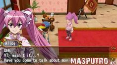 Mod NPC Alice Harvest Moon : HOLV Cheat Online, Test Card, Harvest Moon, Mobile Game, Hatsune Miku, Free Games, Good News, Xbox One, Cheating