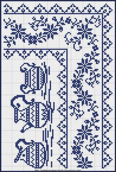 Historic Old Pattern