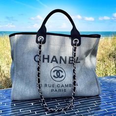 Sunday vibes.  #Chanel