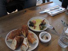 Mangerie Breakfast-Bebek, Istanbul