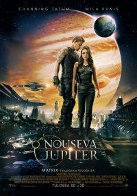 Jupiter Ascending (Blu-ray) 19,95€