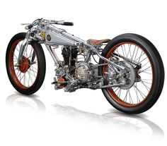Chicara Nagata makes some of the most unique motorcycles you'll ever see. In this interview, Chicara tell us what it takes to craft his motorcycles. Bobber Motorcycle, Cool Motorcycles, Motorcycle Design, Vintage Motorcycles, Motorcycle News, Fox Sport, Motorized Bicycle, Cruiser Bicycle, Vintage Bikes