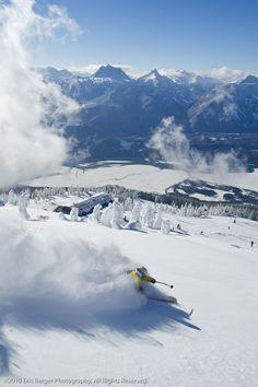 Eric Berger Photography   Revelstoke Mountain Resort   British Columbia, Canada