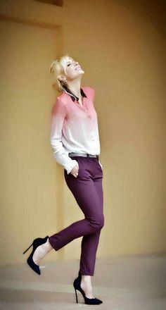 Una collezione sofisticata ed elegante che gioca su colori ... per un vero e proprio arcobaleno ricco di sfumature: Autunno-Inverno 2017/18 LIBELLULA by Mauro Franchi.                                                     *contact: marketing@maurofranchi.com