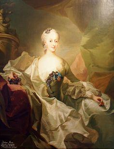 Queen Juliane Marie