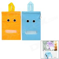 Toilet Paper Animals
