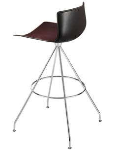 cCatifa 46 Bar Stool by Lievore, Altherr, Molina for Arpera