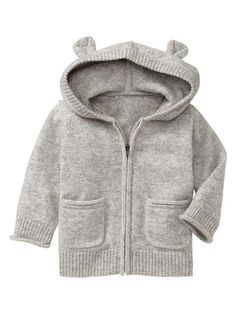 Gap | Cashmere hoodie sweater