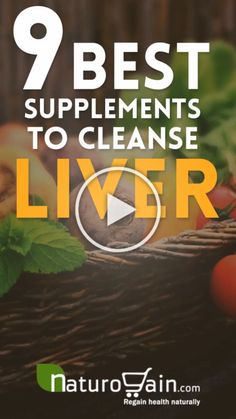 Dear Friends, This video explains about 9 best natural supplements to cleanse liver naturally at home. these herbal remedies and take Livoplus capsules which are the best natural pills that improve liver function and treat liver enlargement at home. Natural Liver Detox, Best Liver Detox, Natural Health, Detox Cleanse Drink, Liver Cleanse, Body Cleanse, Digestive Detox, Healthy Liver, Fatty Liver Diet