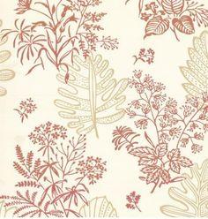 Little Greene Norcombe wallpaper collection http://www.chapelinteriors.co.uk/wallpapers/LittleGreene_50sLinePapers_Norcombe_.aspx