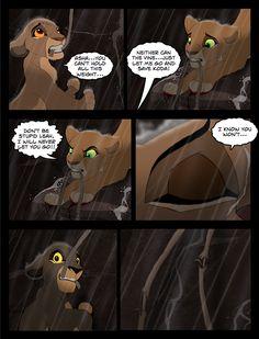 Kiara's Reign Page 37 by TC-96.deviantart.com on @DeviantArt