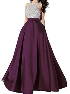 Shop a great selection of Andybridal Satin Prom Dress Halter Beaded Sequins Backless Long Evening Dresses. Find new offer and Similar products for Andybridal Satin Prom Dress Halter Beaded Sequins Backless Long Evening Dresses. Prom Dresses For Teens, Grad Dresses, Homecoming Dresses, Short Dresses, Formal Dresses, High Neck Prom Dresses, Blue Dresses, Formal Prom, Dresses Dresses