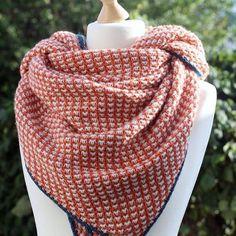 Drops Design, Lana, Knit Crochet, Scarves, Style Inspiration, Knitting, Blog, Crafts, Catania