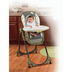 """Fisher-Price Home & Away 3-in-1 High Chair - Fisher-Price  - Babies""""R""""Us"""