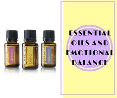 Essential Oils and Emotional Balance Essential Oil Uses, Doterra Essential Oils, Peppermint, Essentials, Health, Mint, Health Care, Salud, Essential Oils