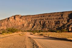 Mountains, Vioolsdrif, Northern Cape, South Africa   by South African Tourism