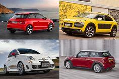 Wat is de leukste nieuwe auto voor 25 mille?