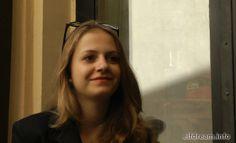 elfdream.info - from the movie - The Last Job - Michaela Vlachova