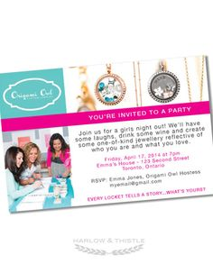 Origami Owl Reviews - A Third Party Review. | Steve Krivda | 293x236