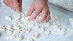 Homemade Gnocchi (Step-by-Step)