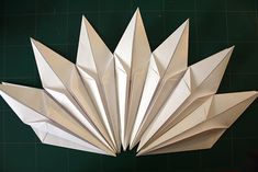 Paper Lamp Shade: A DIY Process That You Probably Shouldn't Follow