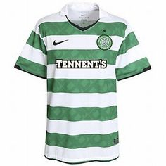 Shop for official football jerseys, training wear, kits, football equipment and football fashion. Football Equipment, Football Fashion, Football Jerseys, Celtic, My Style, Mens Tops, How To Wear, Shopping, Sports