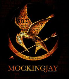 Mockingjay- Can't wait til next year!...agreed, catching fire was amazing