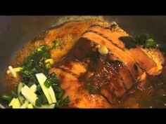"""▶ Jamaican Roast Pork with stout beer """"Pork & The Dragon"""" recipe how to cook great - YouTube"""