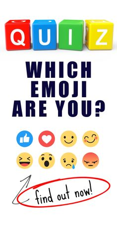 Take this super fun personality quiz now to find out which emoji you are. quiz posts|quizzes|fun quizzes|personality tests|playbuzz quizzes|buzzfeed quizzes|quizzes for fun|quiz questions and answers|personality quizzes|quizzes about yourself