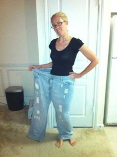 How to Lose 100+ Pounds and Keep it Off For Life ---- Instructables