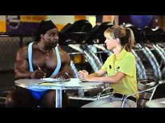 Boom Bang Pow - Planet Fitness Commercial - YouTube