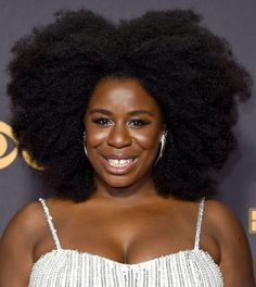 Celebrities with Natural Hair, Natural Hair Styles, Celebrities: top looks, Make Up, Natural Hair Inspiration, Fashion, Outfit Ideas, Curly Hair, Black Woman Hairstyles,