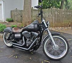 2006 Harley-Davidson - Street Bob FXDB (1)