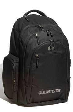 Quiksilver 'Daddy' Day Bag available at #Nordstrom  Stephen really loves this
