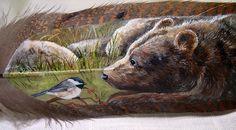 Deer and Bears
