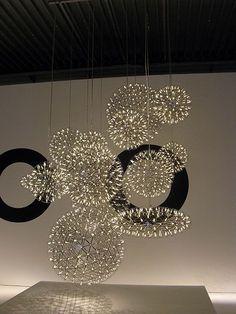 raimond pendants by moooi #lighting