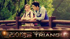 트라이앵글 / Triangle [episode 21] #episodebanners #darksmurfsubs #kdrama #korean #drama #DSSgfxteam UNITED06