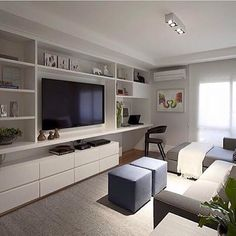 Идея дизайна гостиной #дизайн #интерьер #мойдом #мояквартира