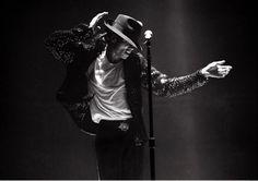 Michael vivirá por siempre!