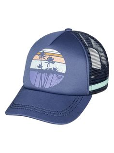 Dig This Trucker Hat. ClosureMeshHatsAmazonBad ... 5e1792b0573c