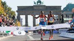Reforzarán la seguridad en la maratón de Berlín