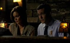Robert Pralgo - Mayor Richard Lockwood - TVD - The Vampire Diaries