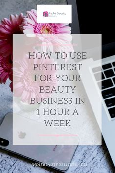 In this week's beauty business blog, @jenstanbrook, multi-award winning blogger of Love Chic Living and Pro Pinterest Ace, explains how to master Pinterest in just 1 hour per week! Jen explains how, if used properly, Pinterest can be your biggest referrer of website traffic, often beating Google.  So if you're confused and feeling overwhelmed about Pinterest marketing and want to learn how to use Pinterest for your business, this is one not to miss. Business Entrepreneur, Business Marketing, Business Tips, Social Share Buttons, Pinterest For Business, Feeling Overwhelmed, Growing Your Business, Pinterest Marketing, Confused