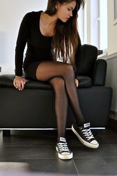 Amateur Pantyhose Girls